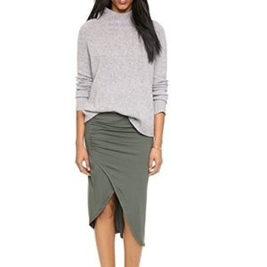 Rachel Pally Effie Skirt in Conifer